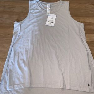 Fabletics sleeveless tank top